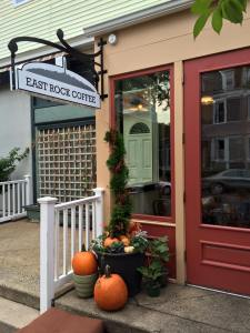 east rock coffee